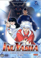 Inu-Yasha:  Glow Of The False Jewel - Volume 32