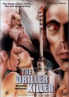Driller Killer, The (Single-Disc)