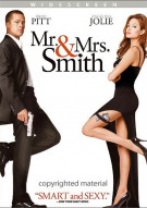 Mr. & Mrs. Smith (Widescreen)