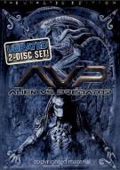 Alien Vs. Predator: Unrated Collectors Edition