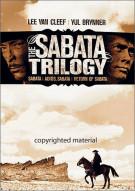 Sabata Trilogy Collection, The