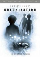 X-Files Mythology Volume 3: Colonization