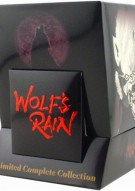 Wolfs Rain: Limited Complete Collection