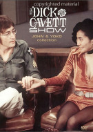 Dick Cavett Show, The: John Lennon & Yoko Ono Collection