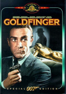Goldfinger: Collectors Edition