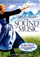 Sound Of Music: 40th Anniversary Edition