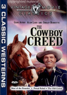 Cowboy Creed, The
