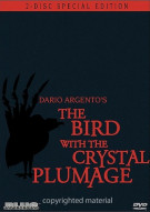 Bird With The Crystal Plumage, The (2 Disc Special Edition)