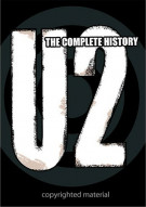 U2:  The Complete History