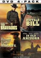 Western Collection Box Set, The