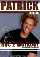 ABC2 Workout With Patrick Goudeau
