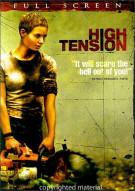 High Tension (Fullscreen)