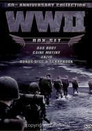 WWII: 60th Anniversary Commemorative Box Set