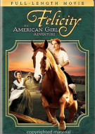 Felicity & Samantha: An American Girl Giftset (2-Pack)