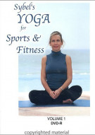 Sybels Yoga For Sports & Fitness:  Volume 1