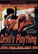 Devils Plaything, The
