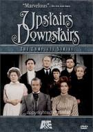 Upstairs Downstairs: Collectors Edition
