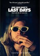 Gus Van Sants Last Days