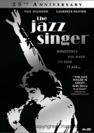 Jazz Singer, The (25th Anniversary Edition)