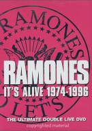 Ramones: Its Alive - 1974-1996