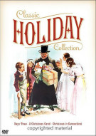 Warner Bros. Holiday Collection, The (3 Pack)