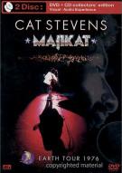 Cat Stevens: Majikat (DVD+CD Collectors Edition)