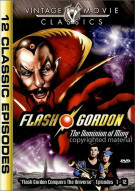 Flash Gordon: The Dominion Of Ming