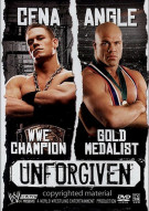 WWE: Unforgiven