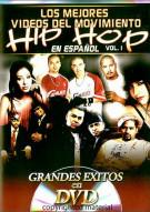 Los Mejores Del Movimiento Hip-Hop En Espanol: Volume 1