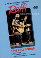 Raffi: A Young Childrens Concert With Raffi