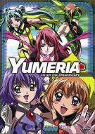 Yumeria: Enter The Dreamscape - Volume 1
