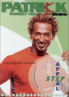 Step Appeal With Patrick Goudeau