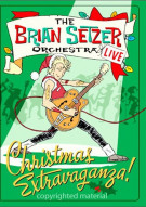 Brian Setzer Orchestra: Christmas Extravaganza Live