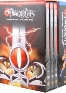 Thundercats: Season One - Volume 1 & 2