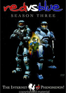 Red Vs. Blue: Season Three