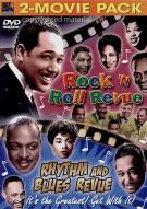 Rock n Roll Revue / Rhythm And Blues Revue