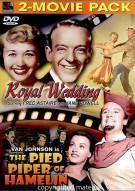 Royal Wedding / The Pied Piper Of Hamelin