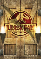 Jurassic Park Adventure Pack