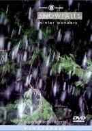 Natures Balance: Snowfalls