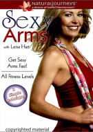 Sexy Arms With Leisa Hart