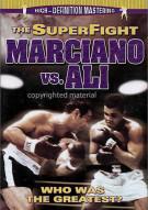 SuperFight, The: Marciano Vs. Ali