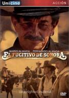 El Fugitivo De Sonora (Sonora's Fugitive)