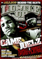 Hustle Up DVD Magazine #2
