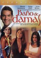 Bano De Damas (Ladies Room)