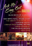 Various Artists: Look Up Sing Out - By Faith
