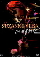 Suzanne Vega: Live At Montreux 2004