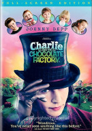 Charlie And The Chocolate Factory (Fullscreen)