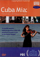 Cuba Mia: Portrait Of An All-Woman Orchestra