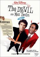 Devil And Max Devlin, The
