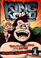King Kong: Volume 1 (Animated Series)